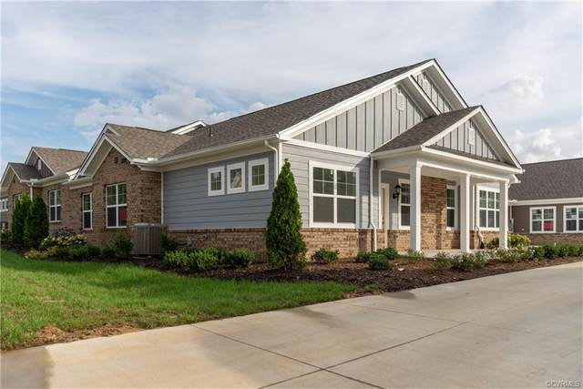 1846 Providence Villas Ct 18A, Chesterfield, VA 23236 (MLS #1927018) :: The RVA Group Realty
