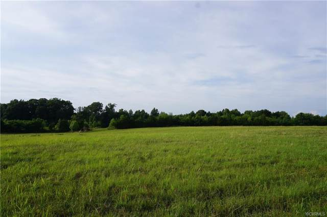 8.168 acres Genito Road, Amelia, VA 23002 (#1927079) :: Abbitt Realty Co.