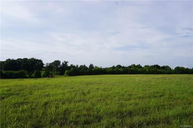 8.168 acres Genito Road, Amelia, VA 23002 (MLS #1927079) :: HergGroup Richmond-Metro