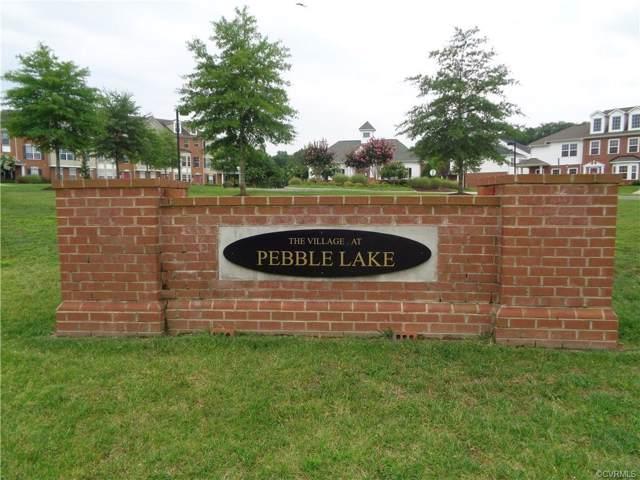 7441 Pebble Lake Drive, Mechanicsville, VA 23111 (MLS #1927084) :: EXIT First Realty