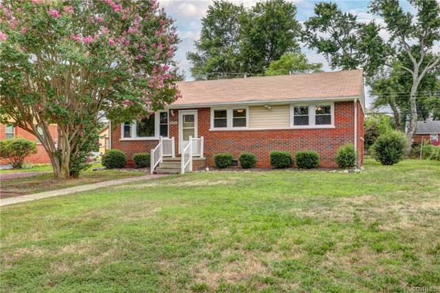 1921 Delrio Drive, Richmond, VA 23223 (MLS #1927123) :: Small & Associates