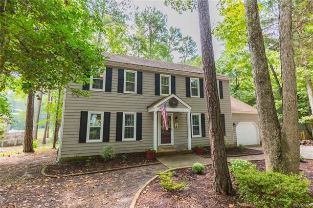 3304 Fox Chase Drive, Midlothian, VA 23112 (MLS #1927139) :: EXIT First Realty