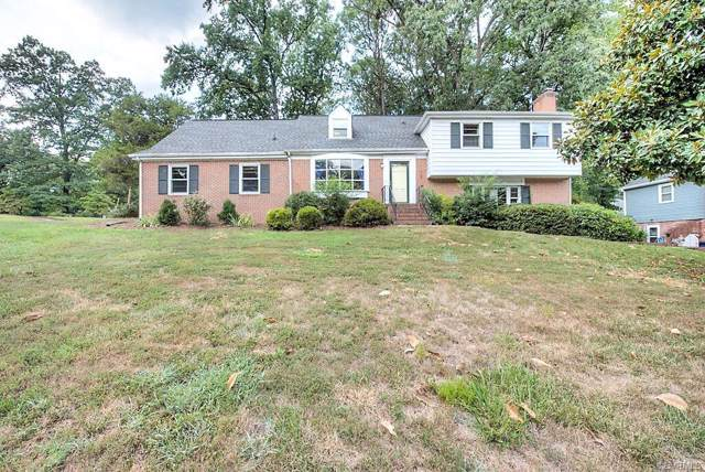 900 Southam Drive, North Chesterfield, VA 23235 (#1927189) :: Abbitt Realty Co.
