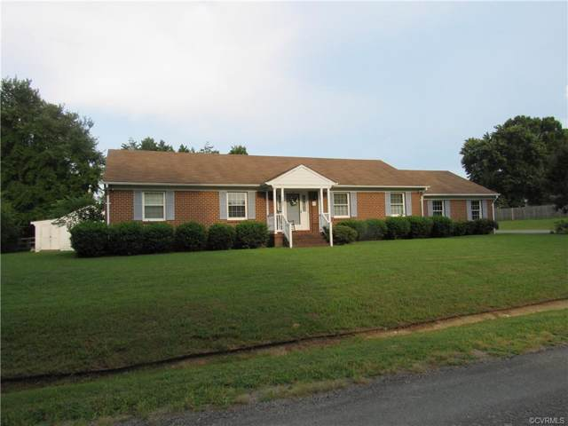 7282 Bluebird Way, Mechanicsville, VA 23111 (MLS #1927196) :: EXIT First Realty