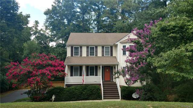8259 Spicewood Circle, Mechanicsville, VA 23111 (MLS #1927198) :: EXIT First Realty