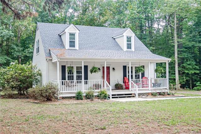 11371 Doswell Road, Beaverdam, VA 23047 (MLS #1927205) :: EXIT First Realty