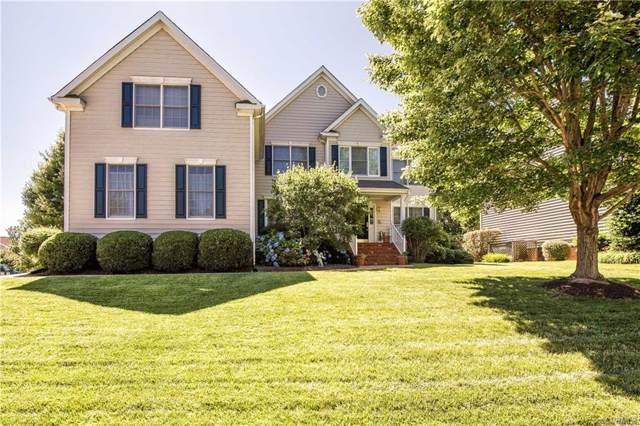 13731 Grove Pond Drive, Midlothian, VA 23114 (#1927210) :: Abbitt Realty Co.