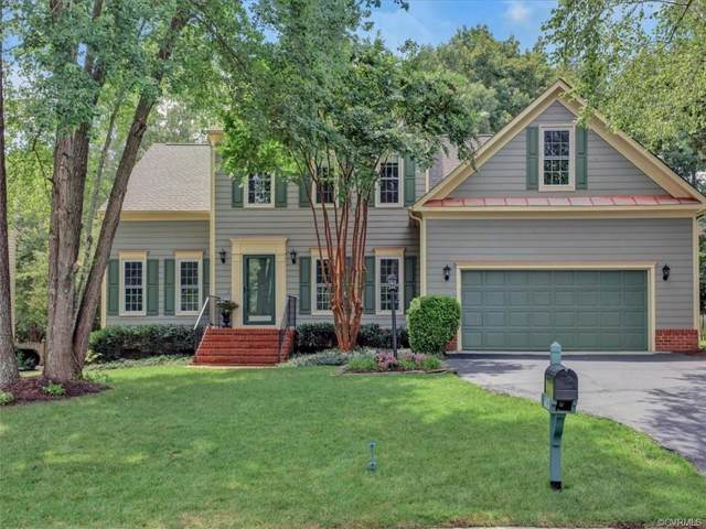 6018 Glen Abbey Drive, Henrico, VA 23059 (MLS #1927228) :: Small & Associates