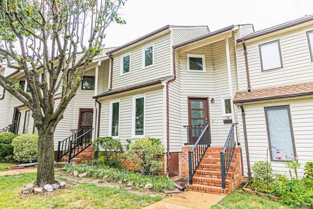 338 Southern Court, Henrico, VA 23075 (MLS #1927251) :: EXIT First Realty