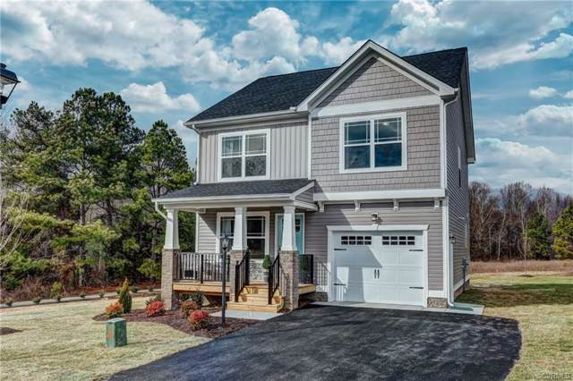 16301 Mountain Road, Hanover, VA 23192 (MLS #1927270) :: EXIT First Realty