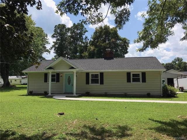290 Riverside Drive, Center Cross, VA 22437 (#1927320) :: Abbitt Realty Co.