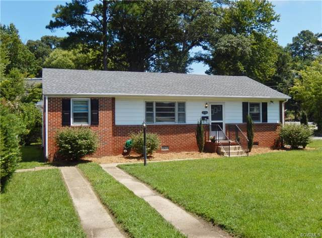 5100 Bethlehem Road, Richmond, VA 23230 (MLS #1927333) :: HergGroup Richmond-Metro