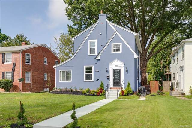 4816 Chamberlayne Avenue, Richmond, VA 23227 (MLS #1927341) :: The Redux Group