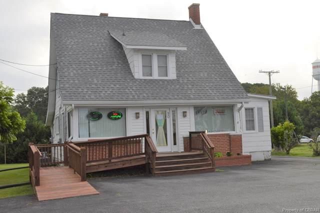 Kilmarnock, VA 22482 :: Village Concepts Realty Group