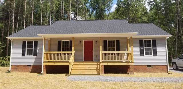 000 Edgar Road, Hanover, VA 23069 (MLS #1927393) :: Small & Associates