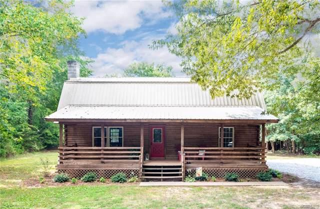 6600 Amelia Springs Road, Jetersville, VA 23083 (#1927409) :: Abbitt Realty Co.