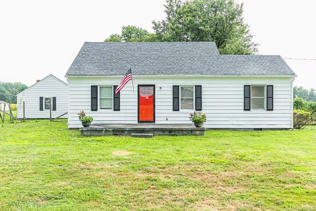 2567 Old Church Road, Mechanicsville, VA 23111 (MLS #1927417) :: EXIT First Realty