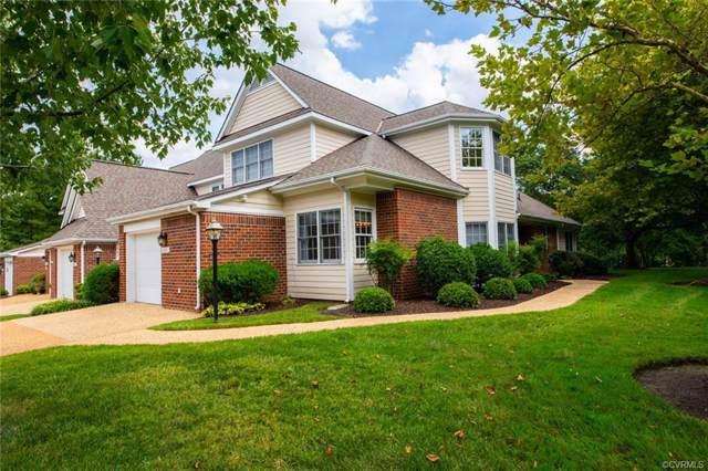 6001 Morgans Glen Place #6001, Glen Allen, VA 23059 (#1927426) :: Abbitt Realty Co.