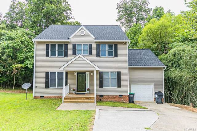 7412 Cindy Court, Mechanicsville, VA 23111 (MLS #1927427) :: HergGroup Richmond-Metro