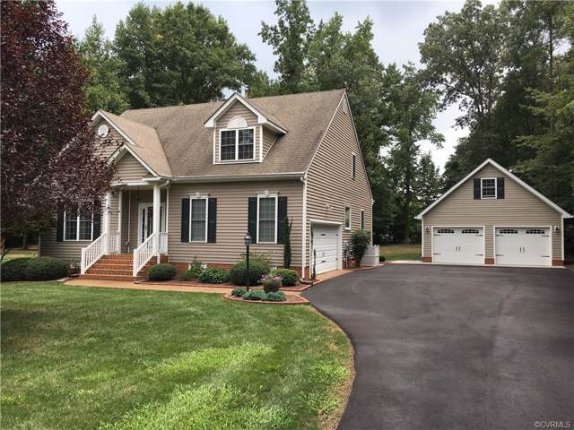 5117 Whitehaven Place, Henrico, VA 23231 (MLS #1927435) :: EXIT First Realty