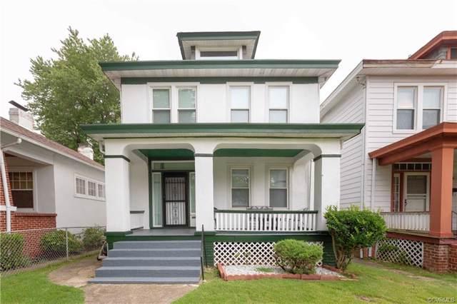 3403 Garland Avenue, Richmond, VA 23222 (#1927448) :: Abbitt Realty Co.