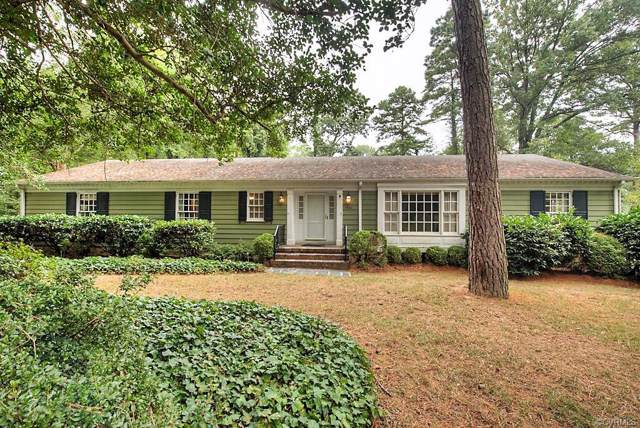 7900 Burrundie Drive, Richmond, VA 23225 (#1927457) :: Abbitt Realty Co.
