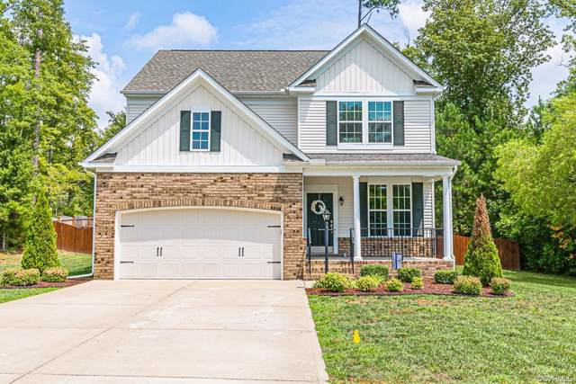 14313 Old Beaver Lane, Chesterfield, VA 23831 (MLS #1927491) :: Small & Associates