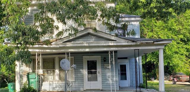 315 Webster, Petersburg, VA 23803 (MLS #1927500) :: Small & Associates