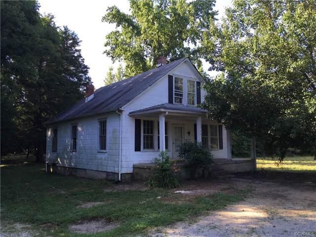 1749 Cartersville Road, Goochland, VA 23063 (MLS #1927540) :: HergGroup Richmond-Metro