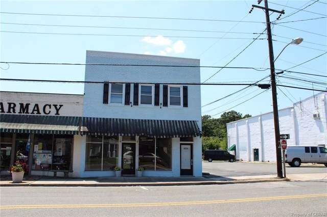410 Chesapeake Drive, White Stone, VA 22578 (MLS #1927591) :: EXIT First Realty