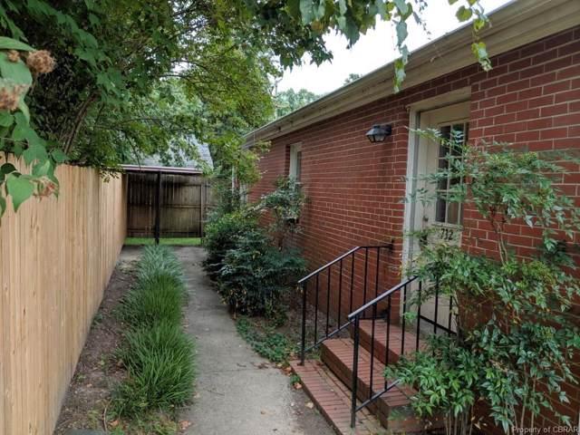 7320 Duval Avenue, Gloucester, VA 23061 (MLS #1927597) :: The RVA Group Realty