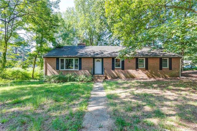 9311 Wishart Road, Henrico, VA 23229 (MLS #1927606) :: HergGroup Richmond-Metro