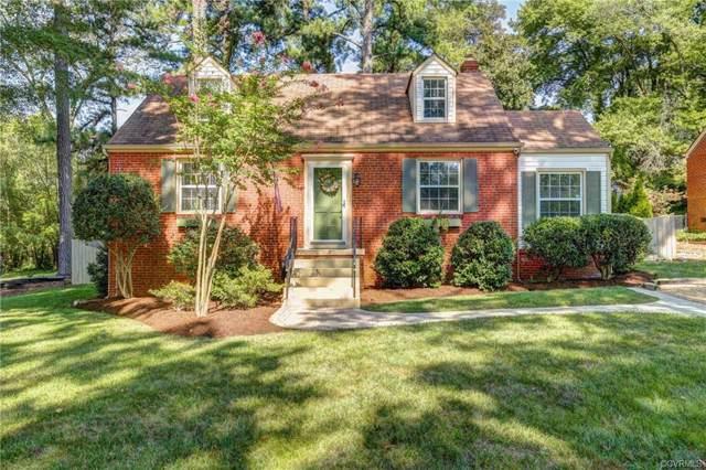 1204 Bobbiedell Lane, Henrico, VA 23229 (MLS #1927610) :: Small & Associates