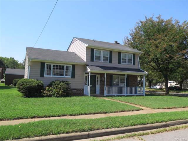 1927 Rosewood Avenue, Richmond, VA 23220 (MLS #1927621) :: HergGroup Richmond-Metro