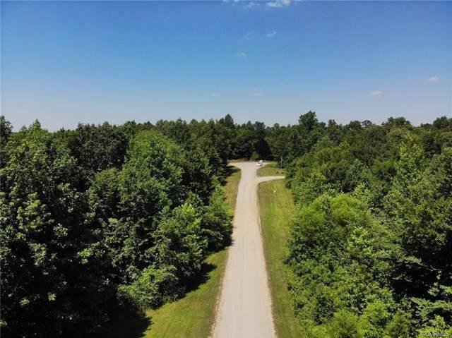 2105 Stemcreek Trail, Powhatan, VA 23139 (MLS #1927642) :: HergGroup Richmond-Metro