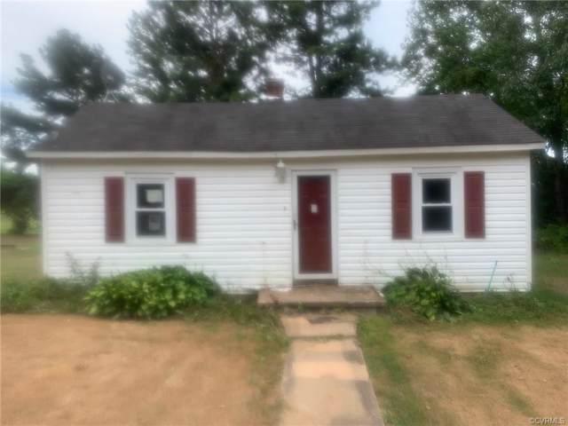 270 Stoney Point Road, Cumberland, VA 23040 (MLS #1927652) :: The Redux Group