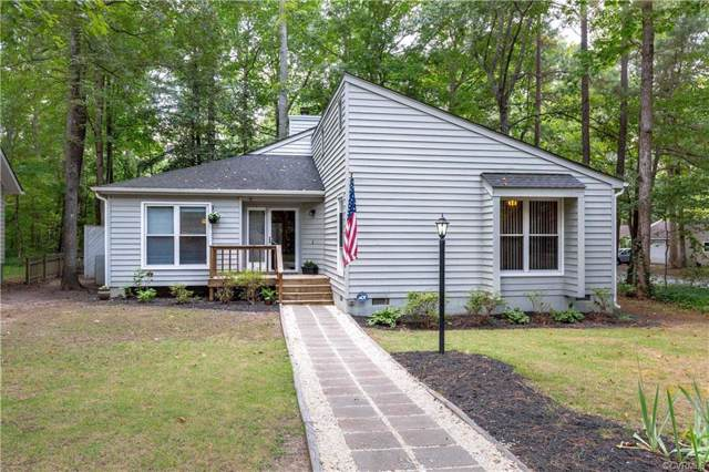 3011 Three Bridges Road, Midlothian, VA 23112 (MLS #1927666) :: The RVA Group Realty