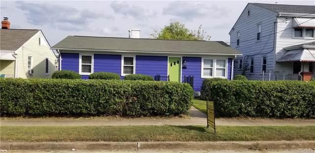 1107 N 30th Street, Richmond, VA 23223 (MLS #1927668) :: Small & Associates
