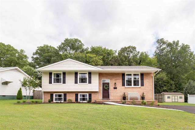704 Compton Road, Colonial Heights, VA 23834 (MLS #1927705) :: HergGroup Richmond-Metro