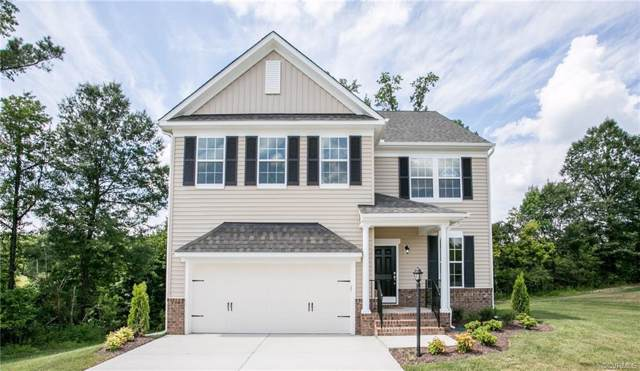18218 Twin Falls Lane, Moseley, VA 23120 (MLS #1927729) :: The RVA Group Realty