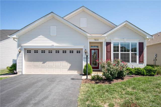7833 Robert Dinwiddie Terrace, New Kent, VA 23124 (MLS #1927743) :: EXIT First Realty