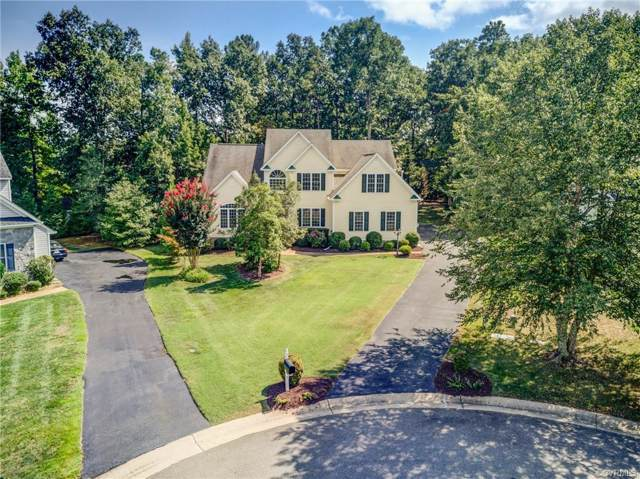 9337 Mahogany Drive, Chesterfield, VA 23832 (#1927837) :: Abbitt Realty Co.