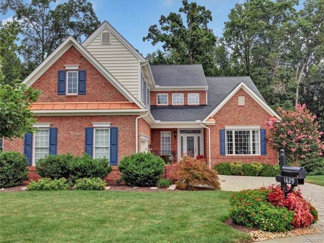 1629 Sara Parke Court, Manakin Sabot, VA 23103 (MLS #1927843) :: HergGroup Richmond-Metro