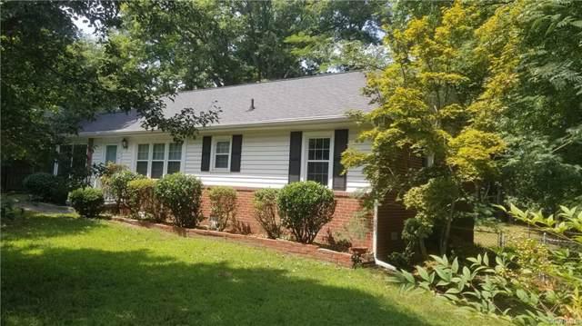 1214 Starling Drive, Henrico, VA 23229 (MLS #1927883) :: Small & Associates