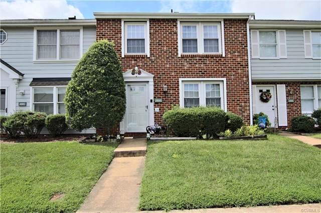 9712 Candace Terrace, Henrico, VA 23060 (#1927887) :: Abbitt Realty Co.