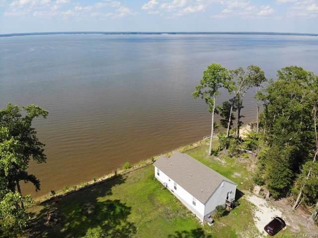 3641 Canoe House Road, Jamaica, VA 23079 (#1927890) :: Abbitt Realty Co.