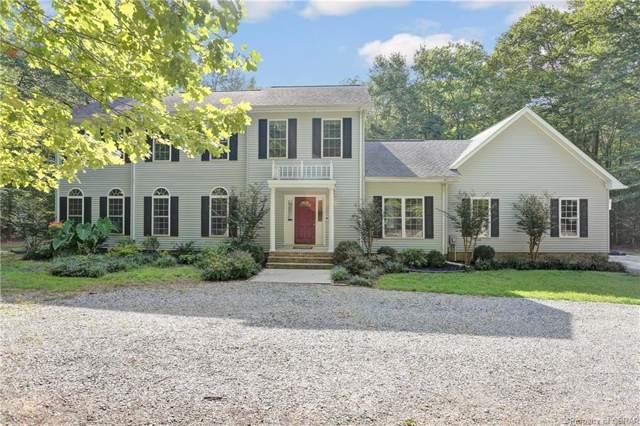48 Lakeview Drive, Hartfield, VA 23071 (#1927895) :: Abbitt Realty Co.