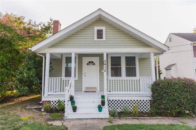 5410 Bloomingdale Avenue, Henrico, VA 23228 (MLS #1927919) :: Small & Associates