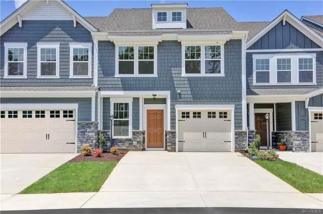 9840 Honeybee Drive, Mechanicsville, VA 23116 (MLS #1927923) :: EXIT First Realty