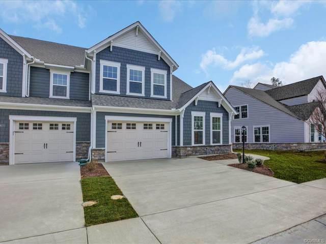 9844 Honeybee Drive, Mechanicsville, VA 23116 (MLS #1927926) :: EXIT First Realty